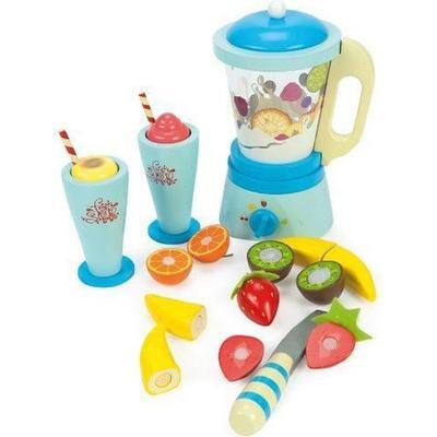 Le Toy Van Blender Set 'Fruit & Smooth'