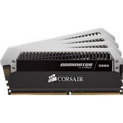 Corsair Dominator Platinum DDR4 4000MHz 4x8GB (CMD32GX4M4E4000C19)