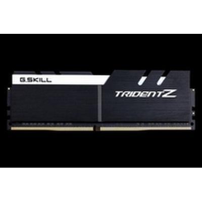 G.Skill Trident Z DDR4 4000MHz 2x8GB (F4-4000C18D-16GTZKW)