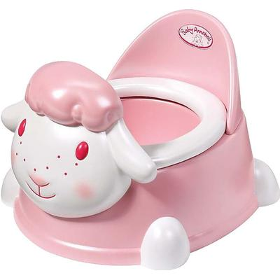 Baby Annabell Potty Time