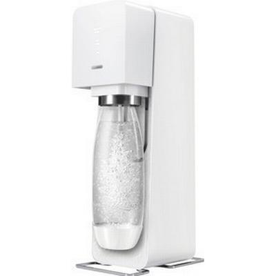 tilbud sodastream