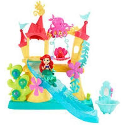 Hasbro Disney Princess Ariel's Sea Castle B5836