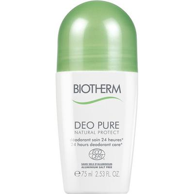 Biotherm Pure Ecocert Deo Roll-on 75ml