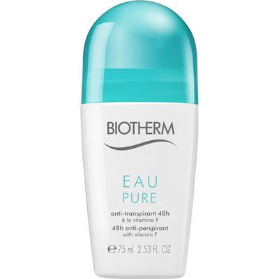 Biotherm Eau Pure Deo Roll On 75ml