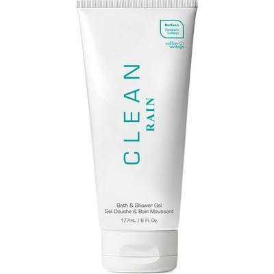 Clean Rain Bath & Shower Gel 177ml