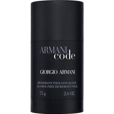 Giorgio Armani Armani Code Homme Deo Stick 75g