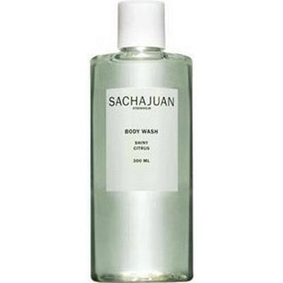 Sachajuan Body Wash Shiny Citrus 300ml
