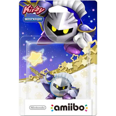 Nintendo Amiibo Kirby Collection - Meta Knight