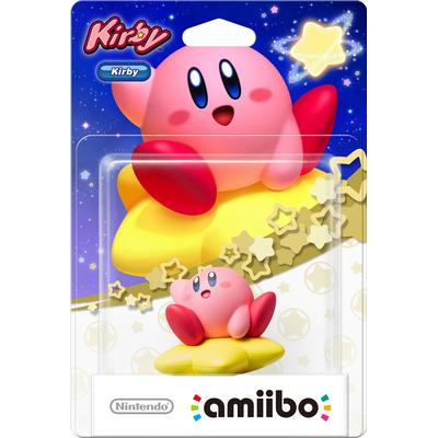 Nintendo Amiibo Kirby Collection - Kirby