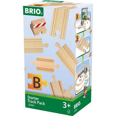 Brio Starter Track Pack 33394
