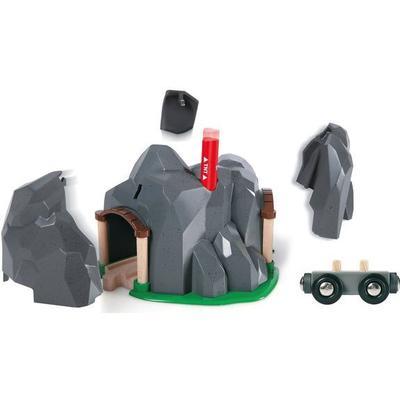 Brio Dynamite Tunnel 33352