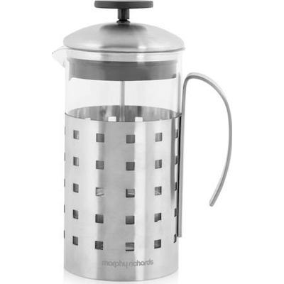 Morphy Richards Accents Cafetiere 9 Cup