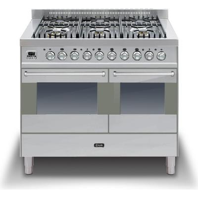 ILVE Ultimo 100 Twin Dual Fuel