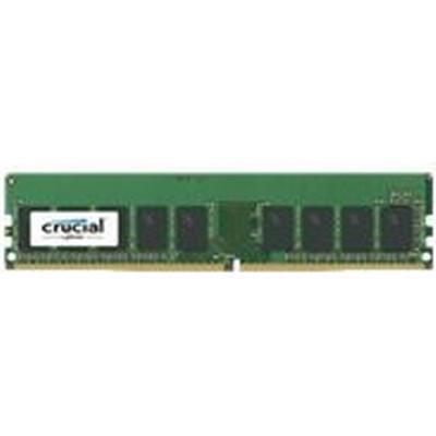 Crucial DDR4 2400MHz 8GB ECC (CT8G4WFS824A)
