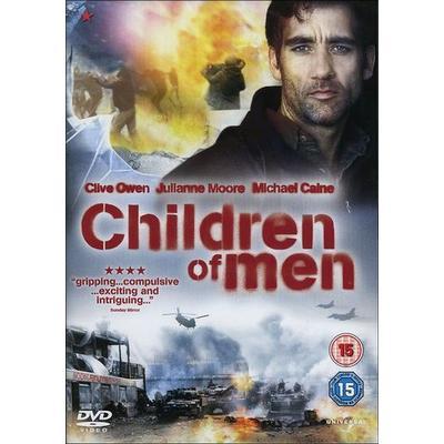 Children of men (DVD)