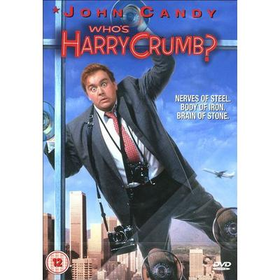 Who's Harry Crumb? (DVD)