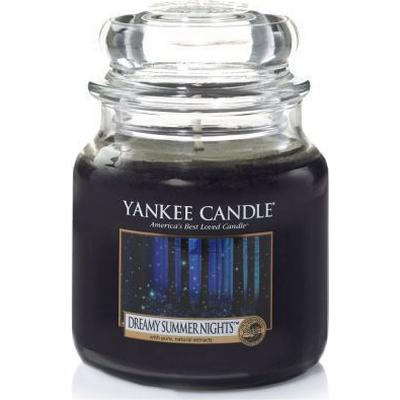 Yankee Candle Dreamy Summer Nights 411g Doftljus