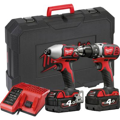 Milwaukee M18 BPP2D-402C