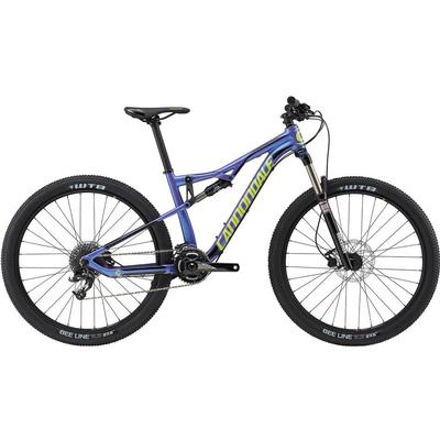 Cannondale Habit Alloy 3 2017 Damcykel
