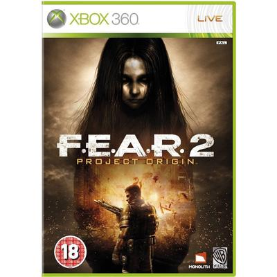 Fear 2 - Project Origin For PAL