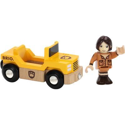 Brio Safari Vehicle 33723