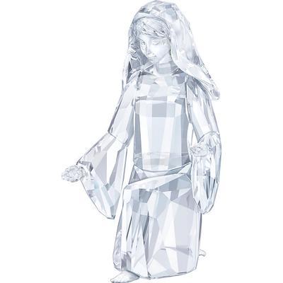Swarovski Nativity Scene Mary 7.1cm Prydnadsfigur