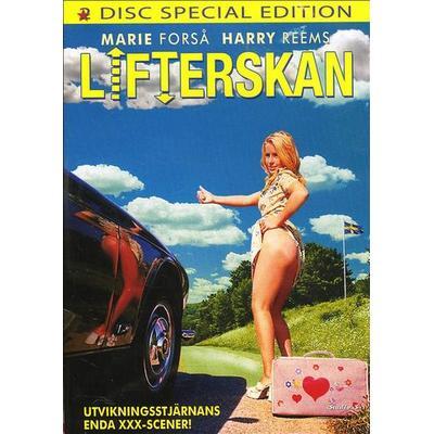 Lifterskan - Special Edition (DVD)