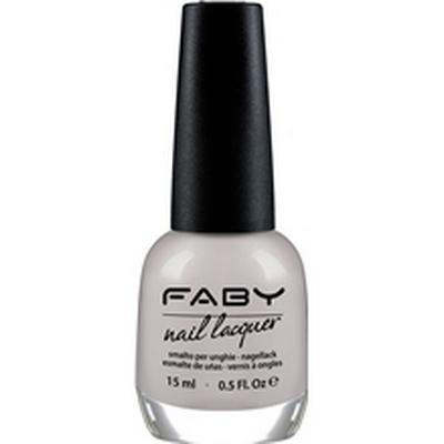 Faby Nail Laquer Frosted 15 ml F028 Lunar Skin