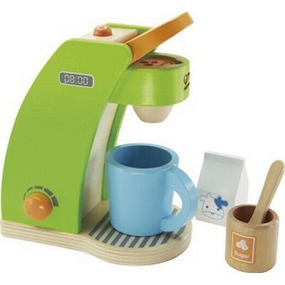 Hape Wooden Coffee Maker