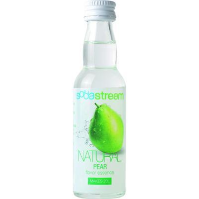 SodaStream Natural Pear 0.04L