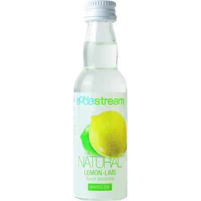 SodaStream Natural Lemon-Lime 0.04L