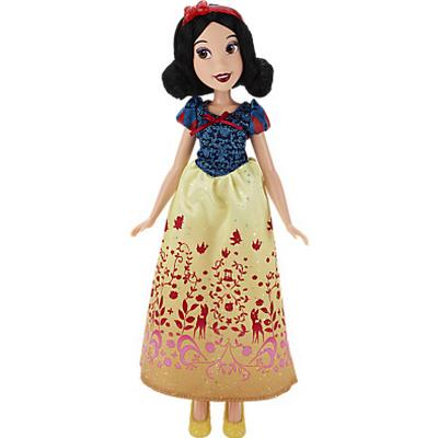 Hasbro Disney Princess Classic Snow Doll