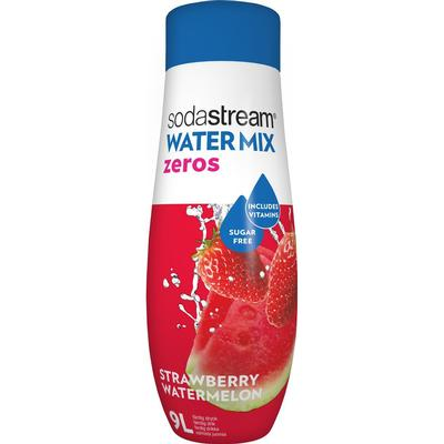SodaStream Water Mix Zeros Strawberry Watermelon 0.04L