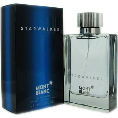 Mont Blanc Starwalker EdT 75 ml