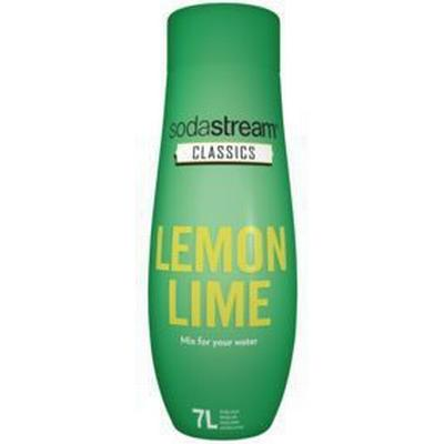 SodaStream Classics Lemon Lime 0.44L