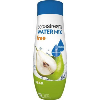 SodaStream Water Mix Free Pear 0.04L