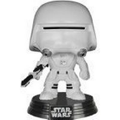 Disney First Order Snowtrooper