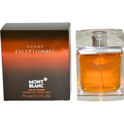 Mont Blanc Homme Exceptionnel EdT 75 ml
