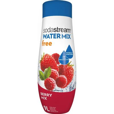 SodaStream Water Mix Free Berry 0.44L