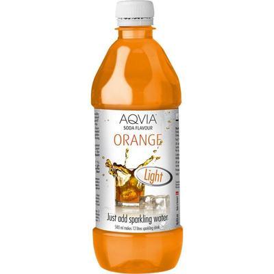 AQVIA Orange Light 0.58L