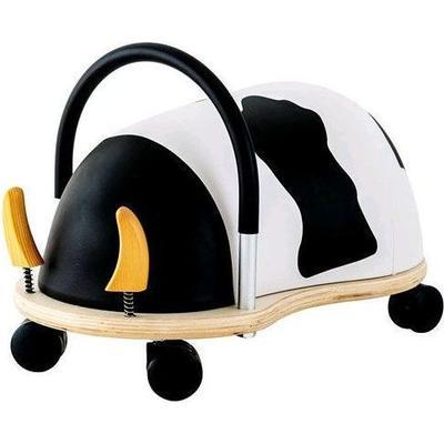 Wheely Bug Cow Small