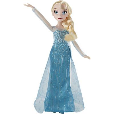 Hasbro Frozen Classic Elsa