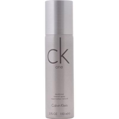 Calvin Klein CK One Deo Spray 150ml
