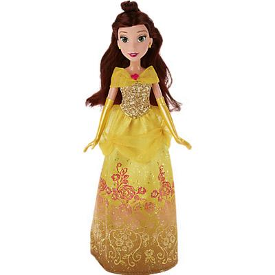 Hasbro Princess Classic Belle Doll