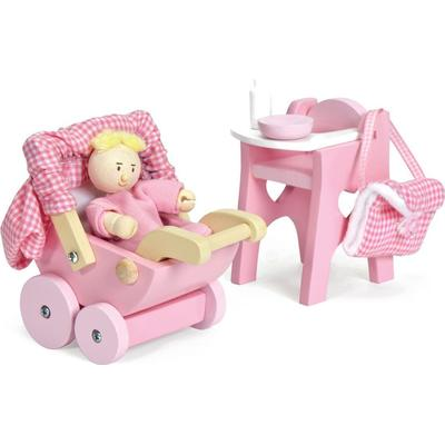 Le Toy Van Nursery Set