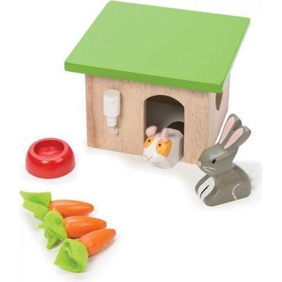 Le Toy Van Bunny & Guinea New