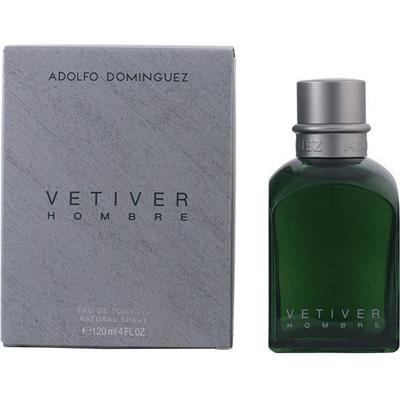 Adolfo Dominguez Vetiver Hombre EdT 120ml