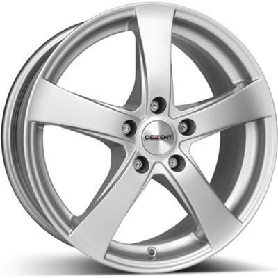 Dezent RE Silver 7.5x16 5/112 ET50 CB70.1