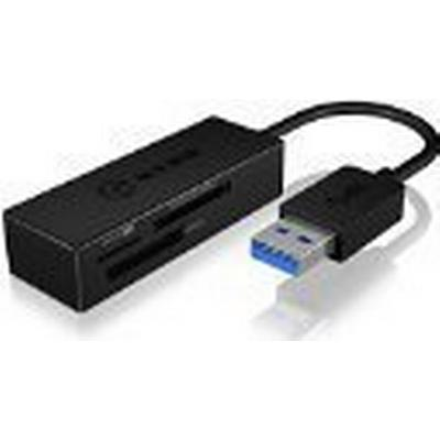 ICY BOX IB-CR300 Extern