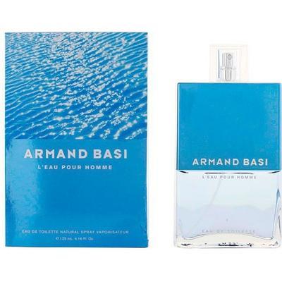 Armand Basi L'Eau Pour Homme EdT 125 ml